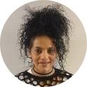 Sabrina BELHADDAD