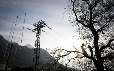 Origine de l'électricité 2019
