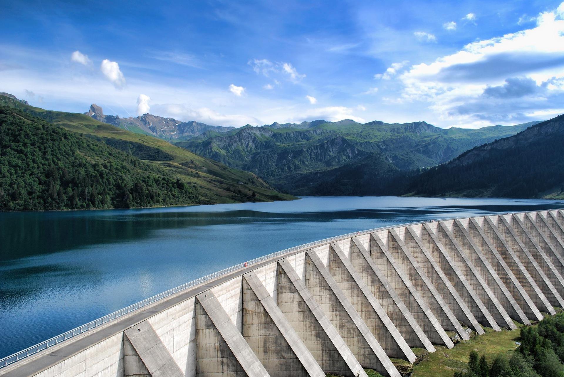 barrage énergie verte renouvelable offre électricité